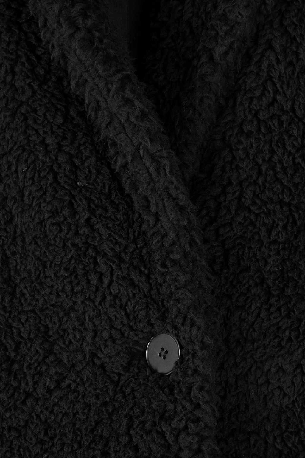 Coat 2694 Black 12