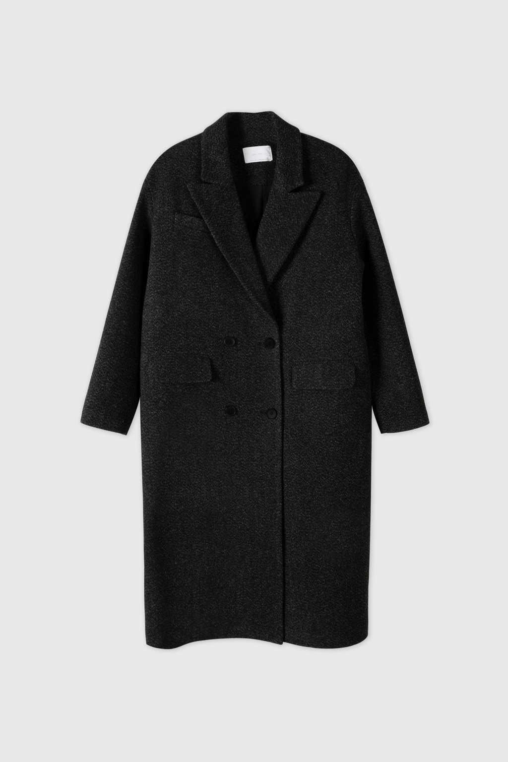 Coat 2891 Black 8