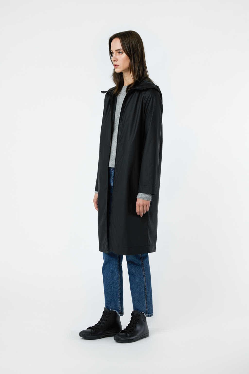 Coat 2953 Black 15