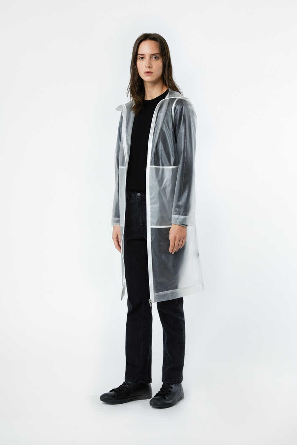 Coat 2953 Clear 3