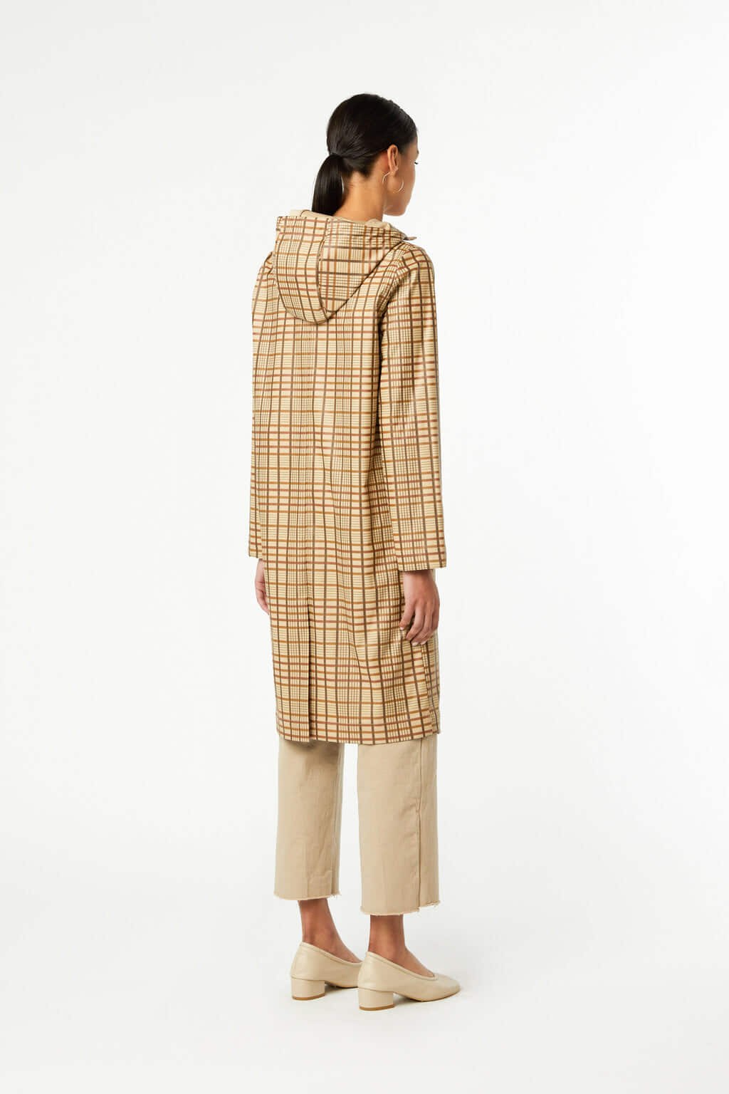 Coat 2953 Plaid 10