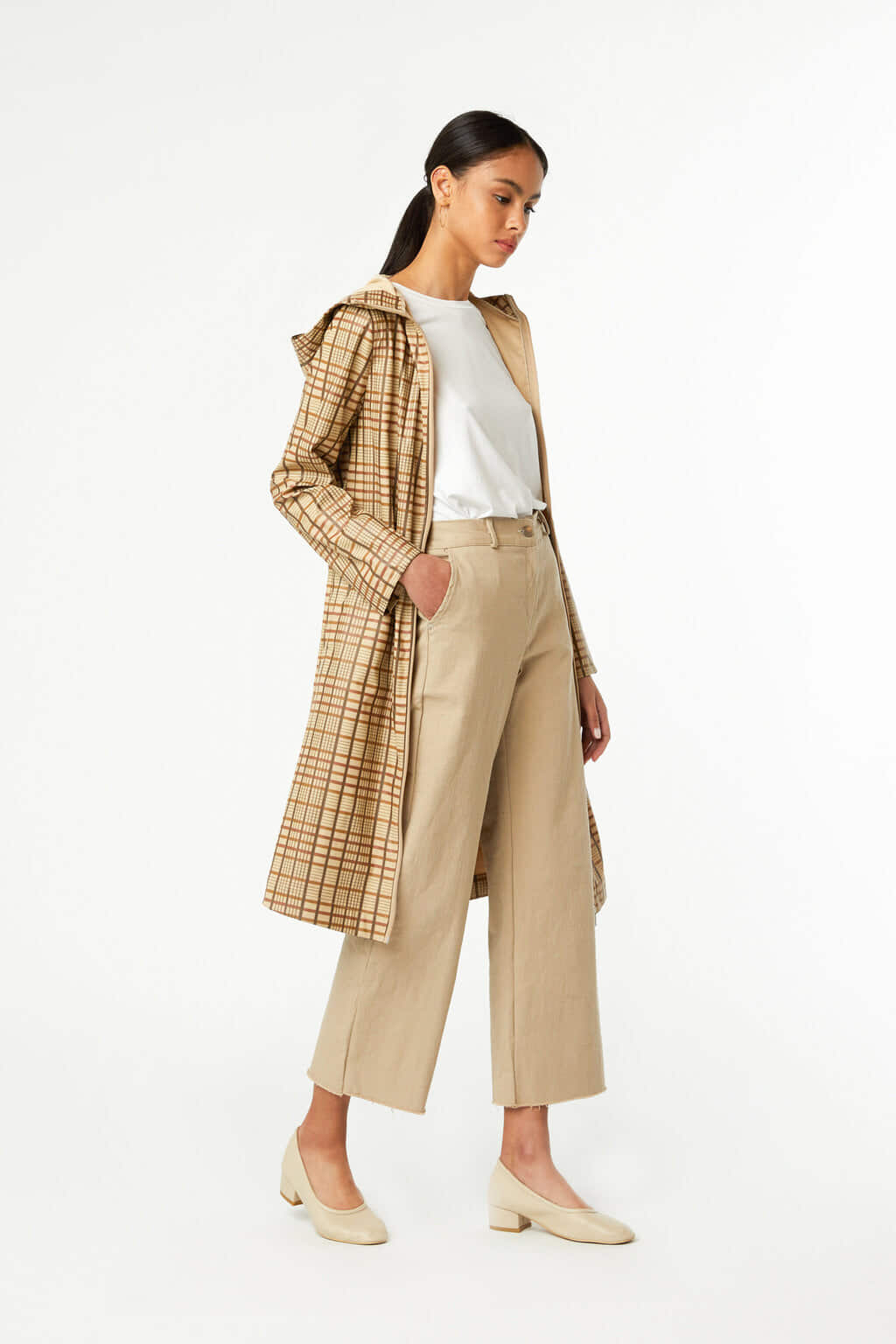 Coat 2953 Plaid 7