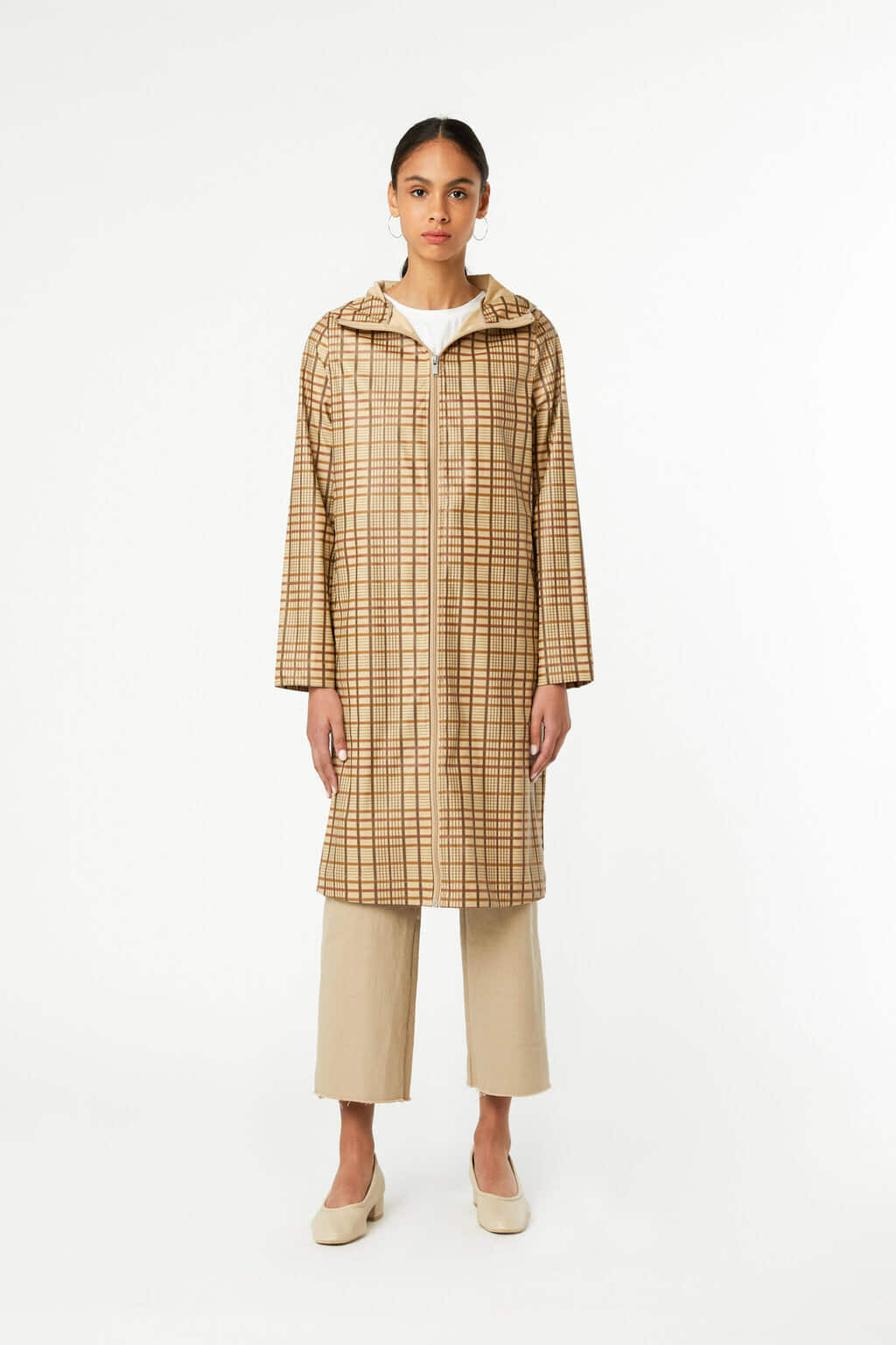 Coat 2953 Plaid 8