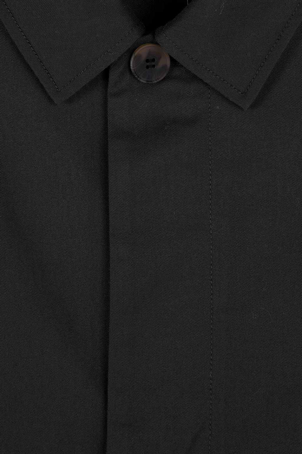 Coat 3402 Black 6