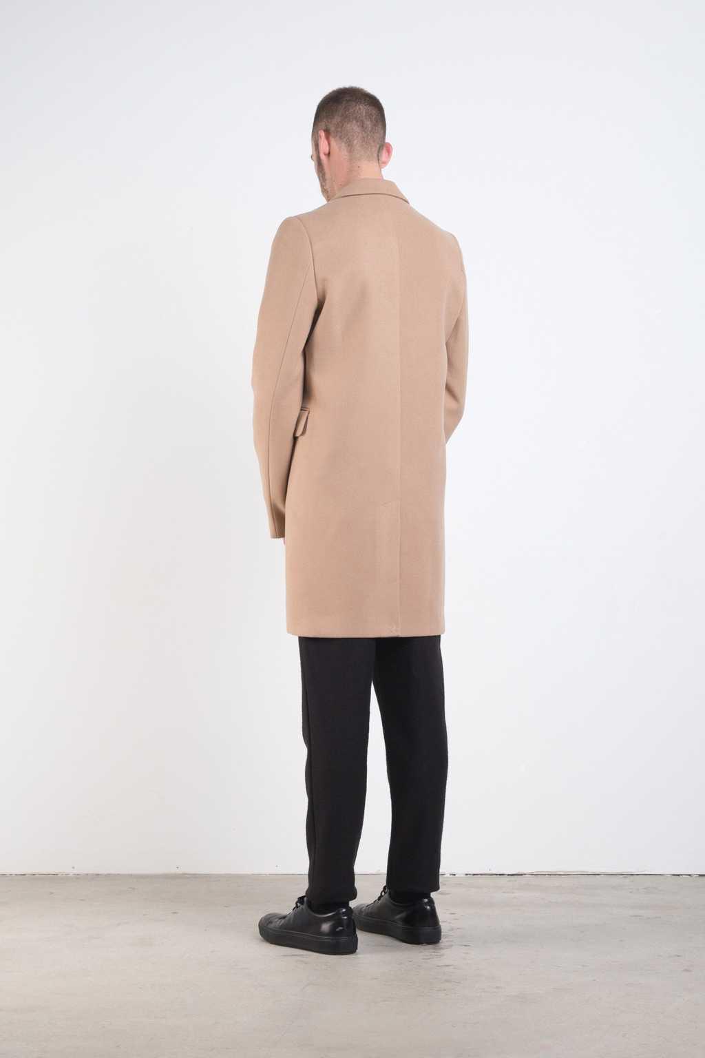 Coat 4157 Camel 12