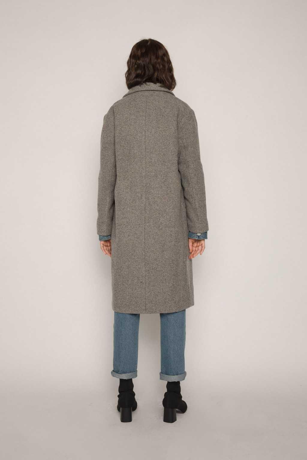 Coat G031 Beige 4