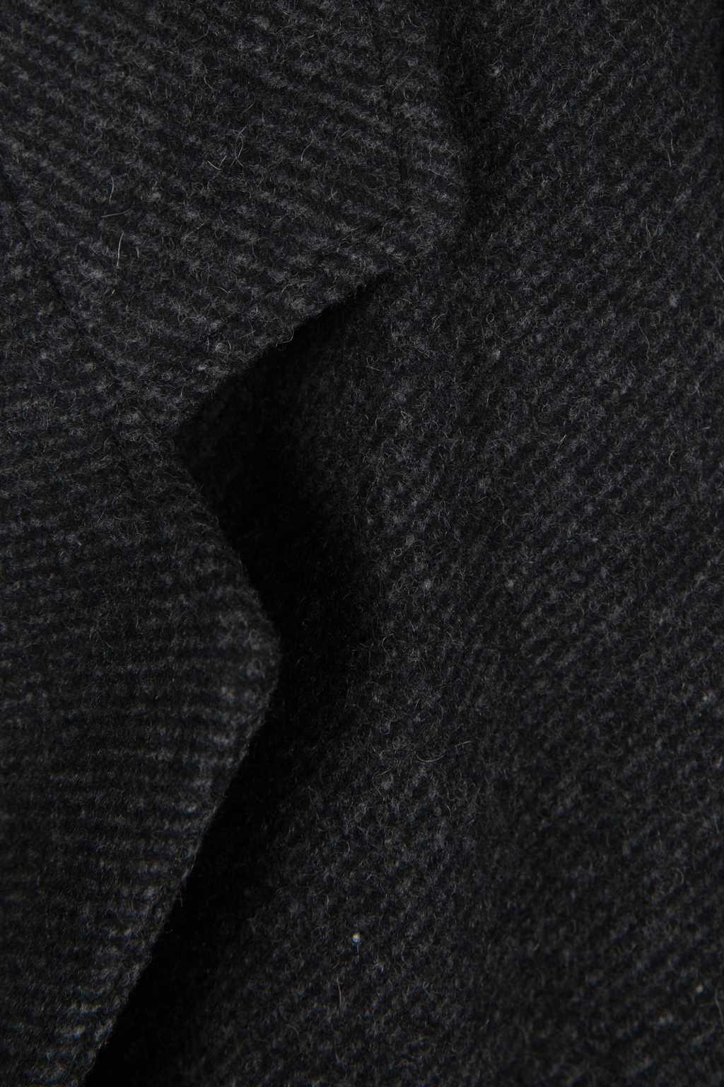 Coat G031 Black 8