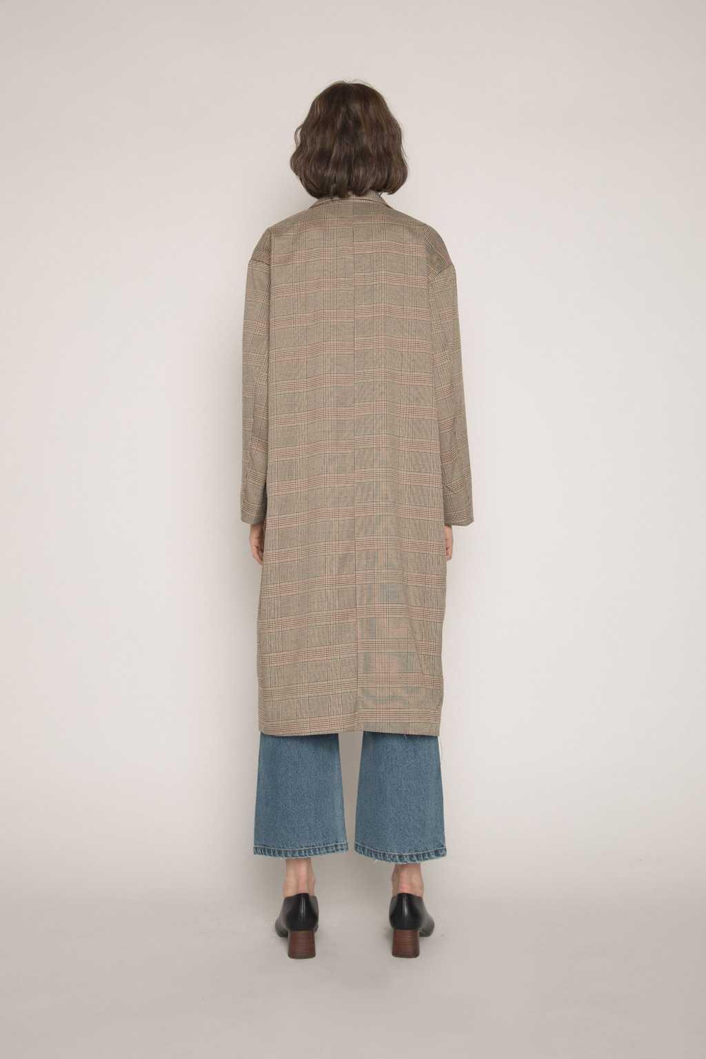 Coat H036 Beige 7