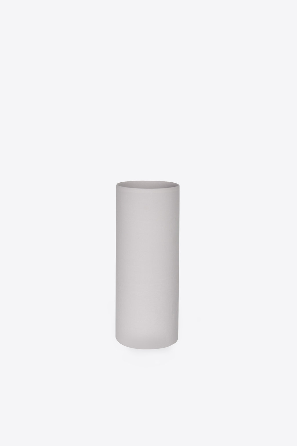 Cylinder Vase 1864 Gray 2
