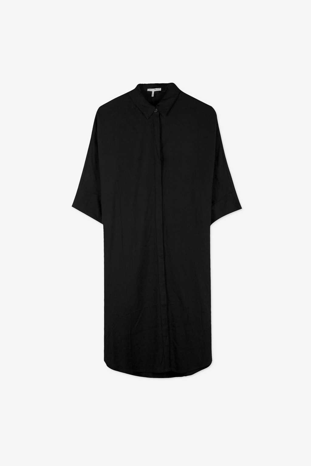 Dress 1083 Black 11