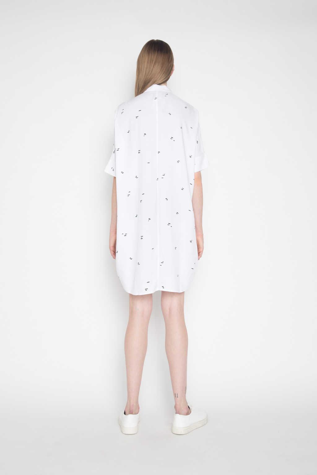 Dress 1083 Print 8
