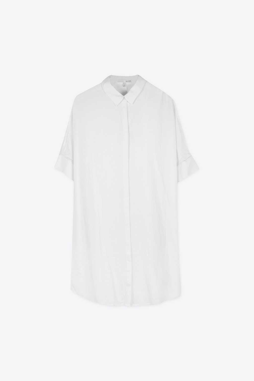 Dress 1083 White 7