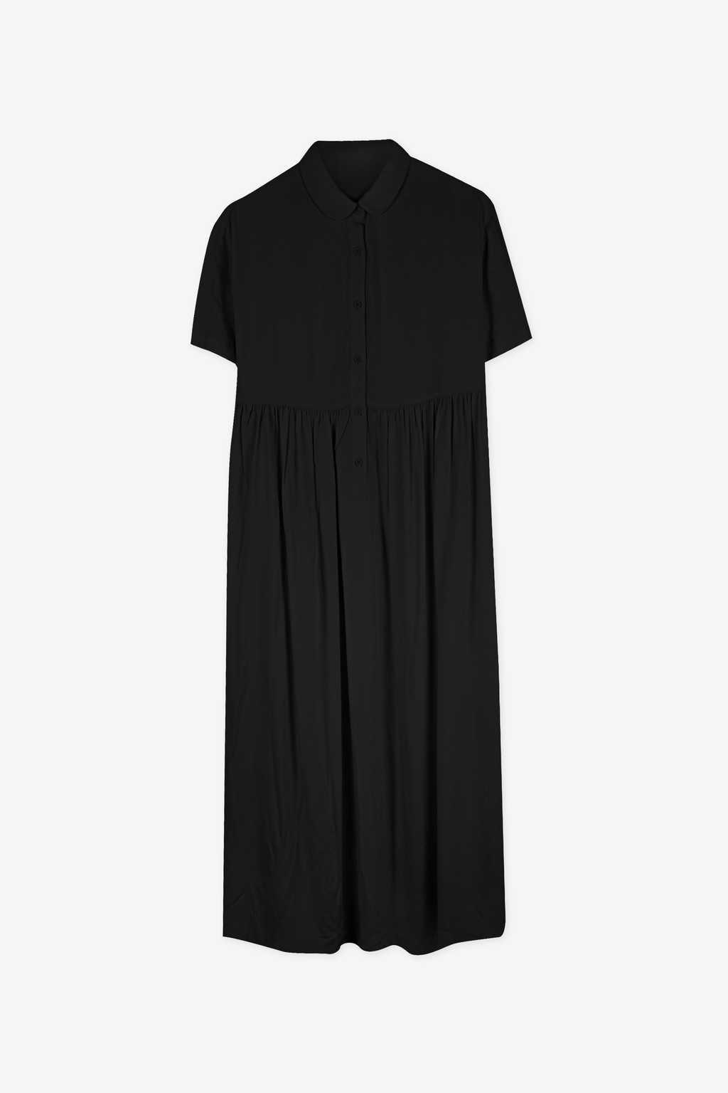 Dress 1166 Black 5