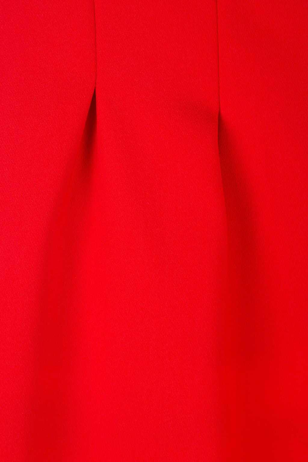 Dress 1167 Red 10