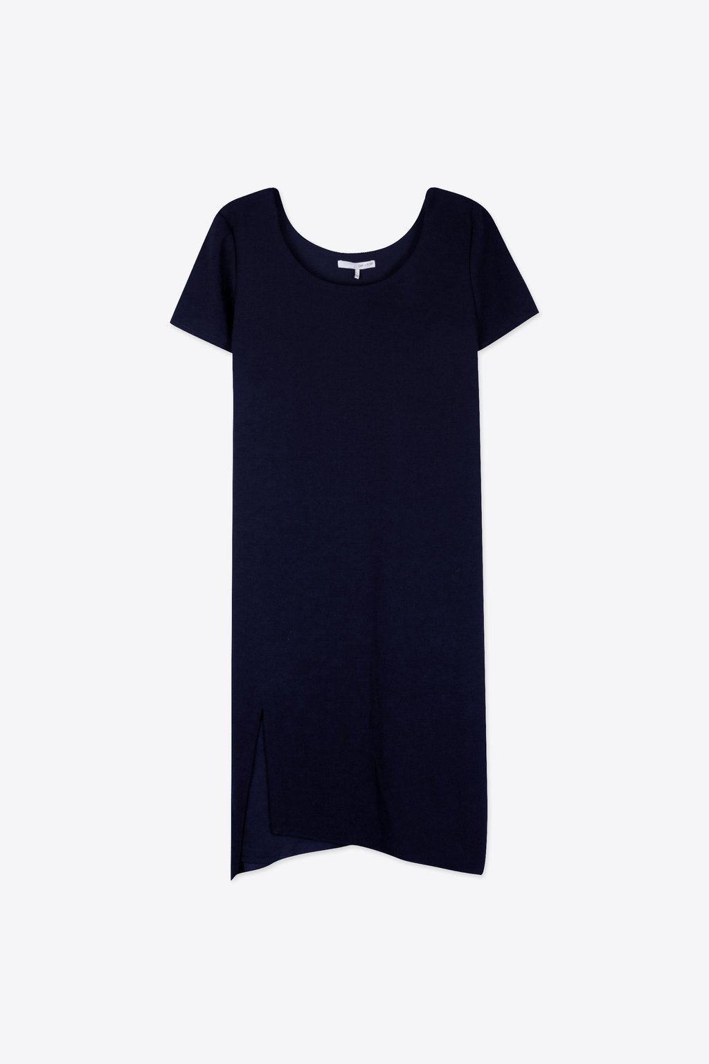 Dress 1203 Navy 5