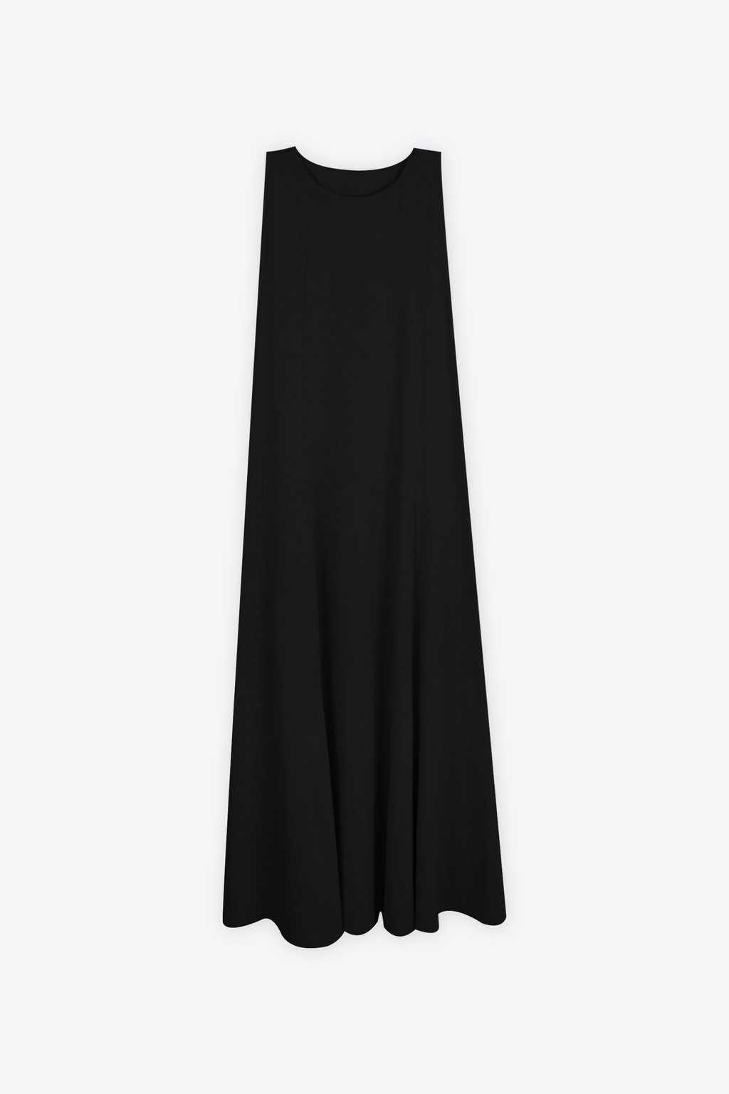 Dress 1205 Black 11