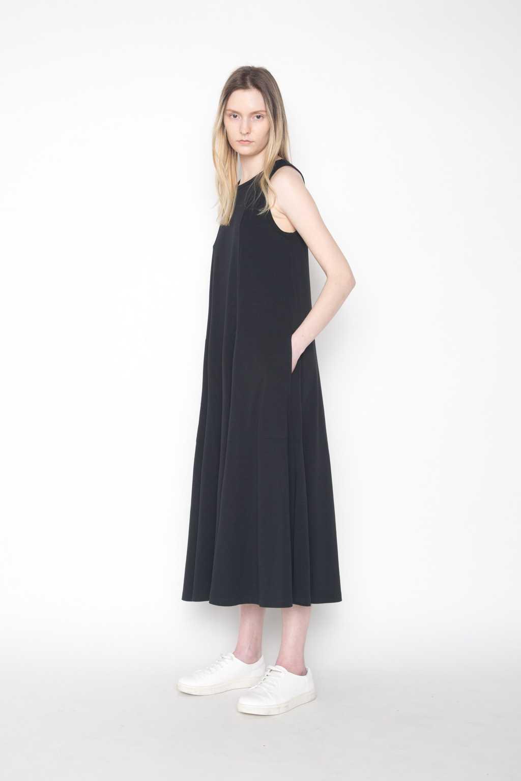 Dress 1205 Black 7