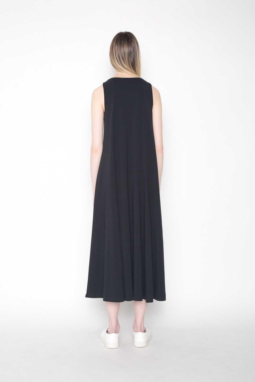 Dress 1205 Black 8
