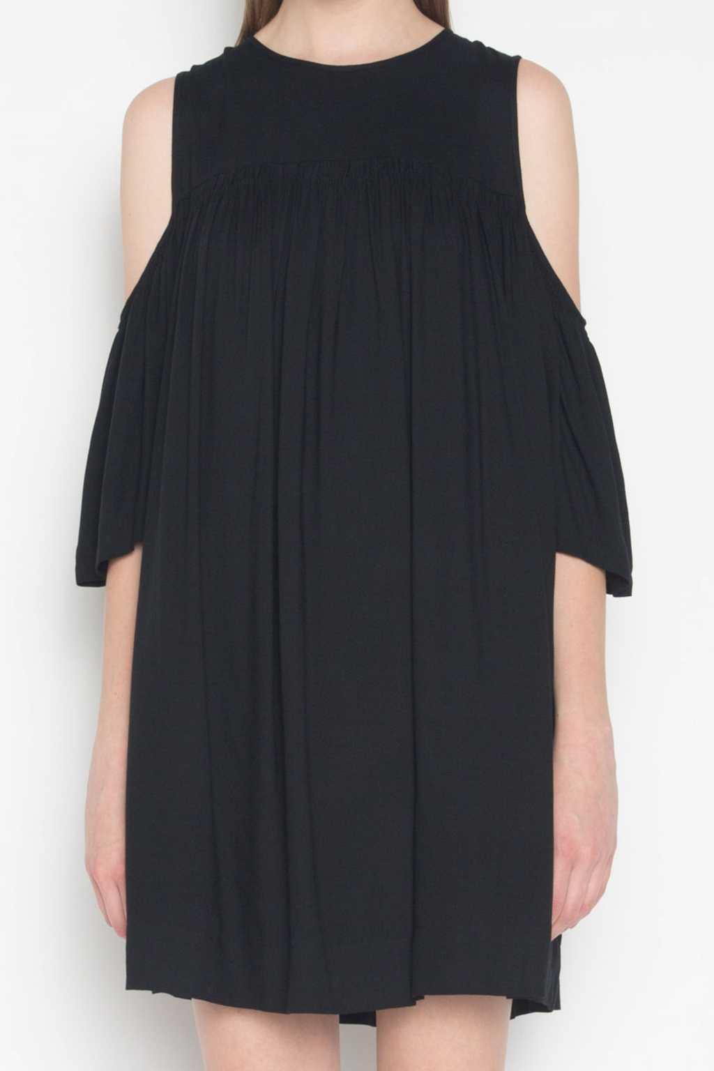 Dress 1303 Black 6