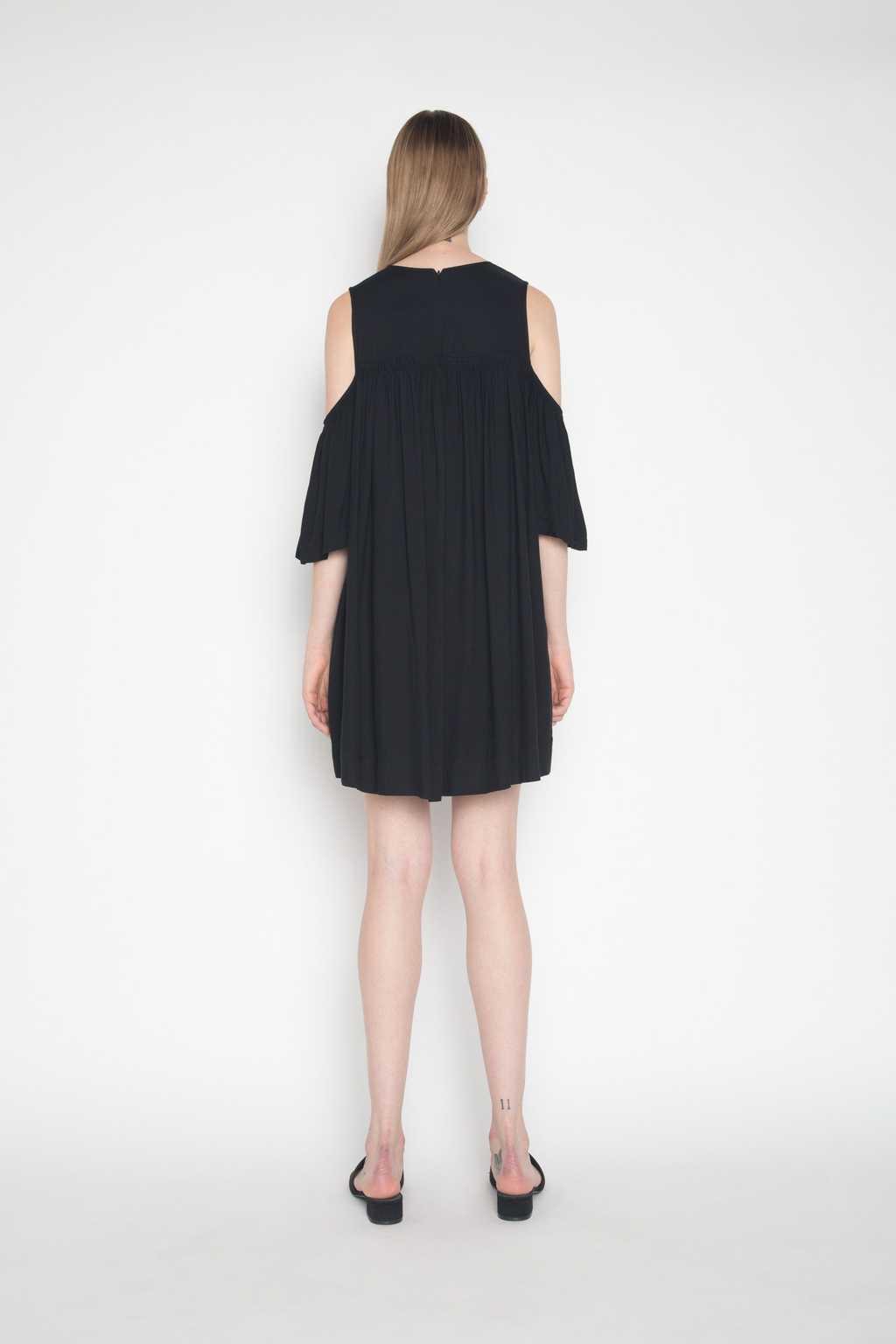 Dress 1303 Black 8