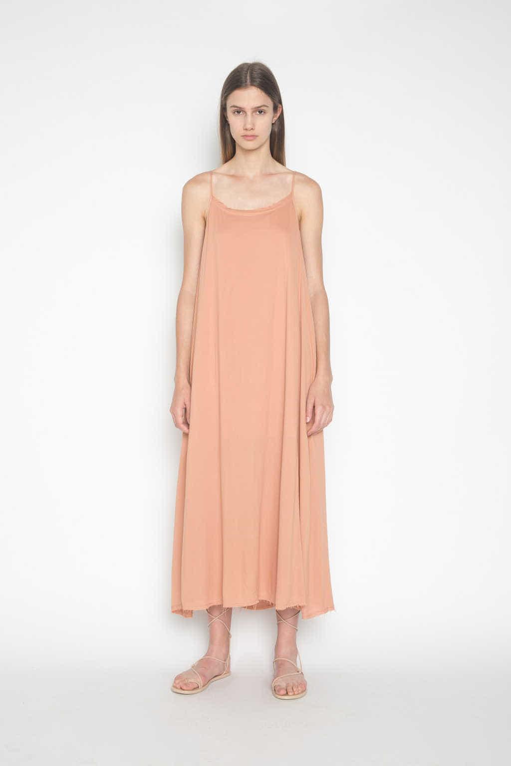 Dress 1306 Clay 1