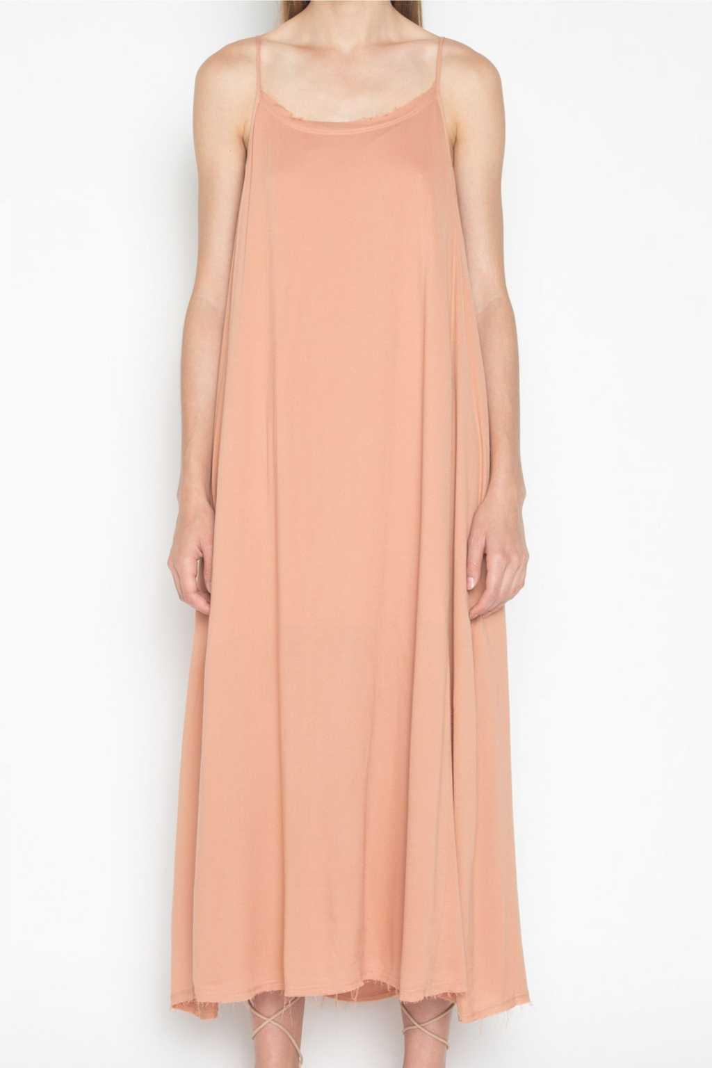 Dress 1306 Clay 2