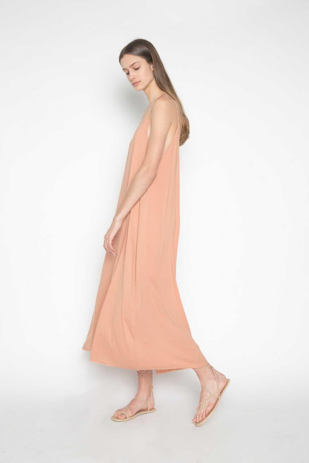 Dress 1306 Clay 4