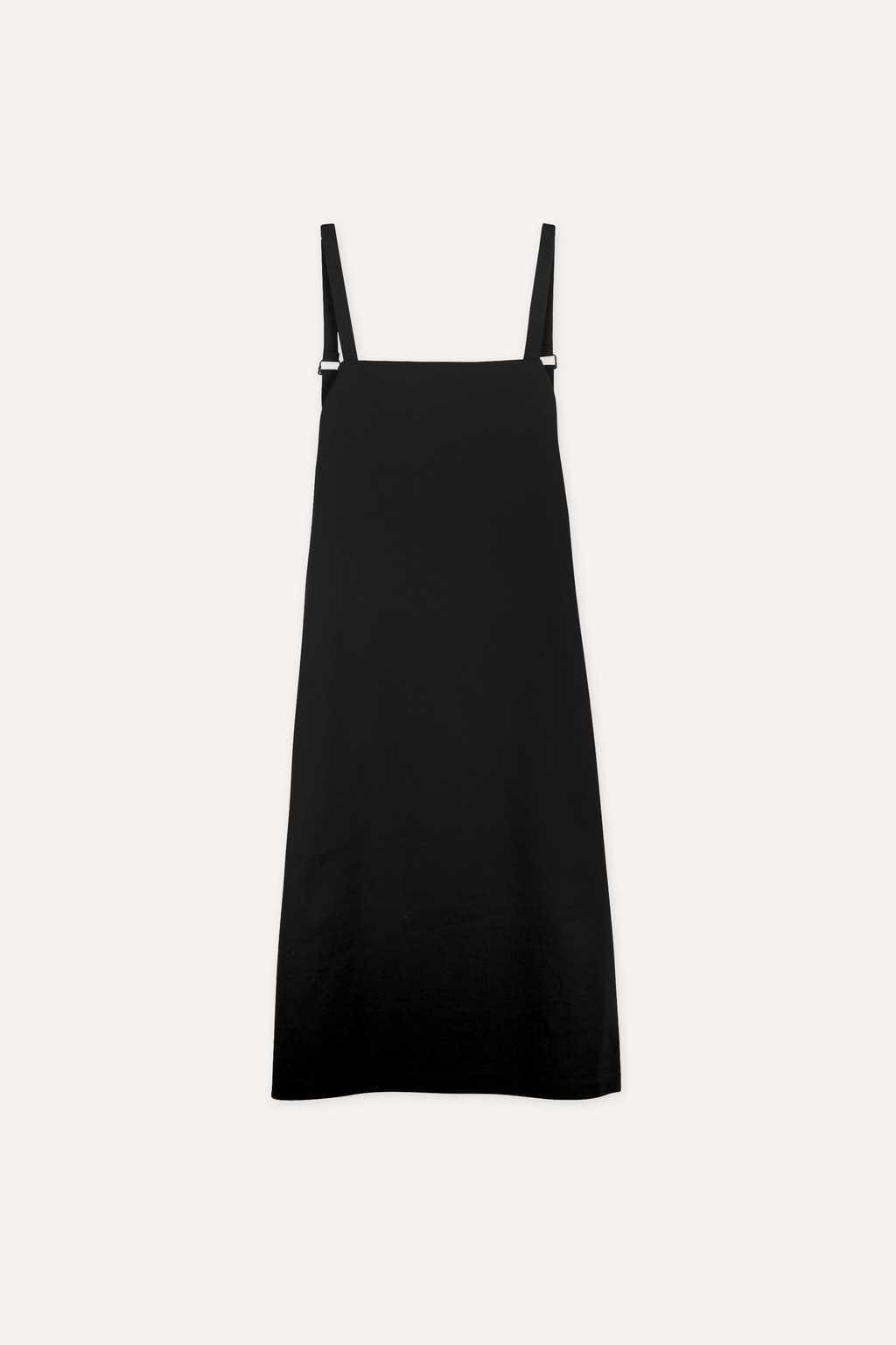 Dress 1577 Black 11