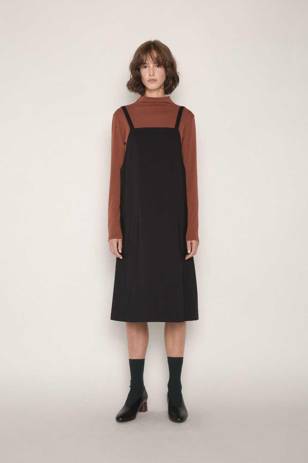 Dress 1577 Black 15