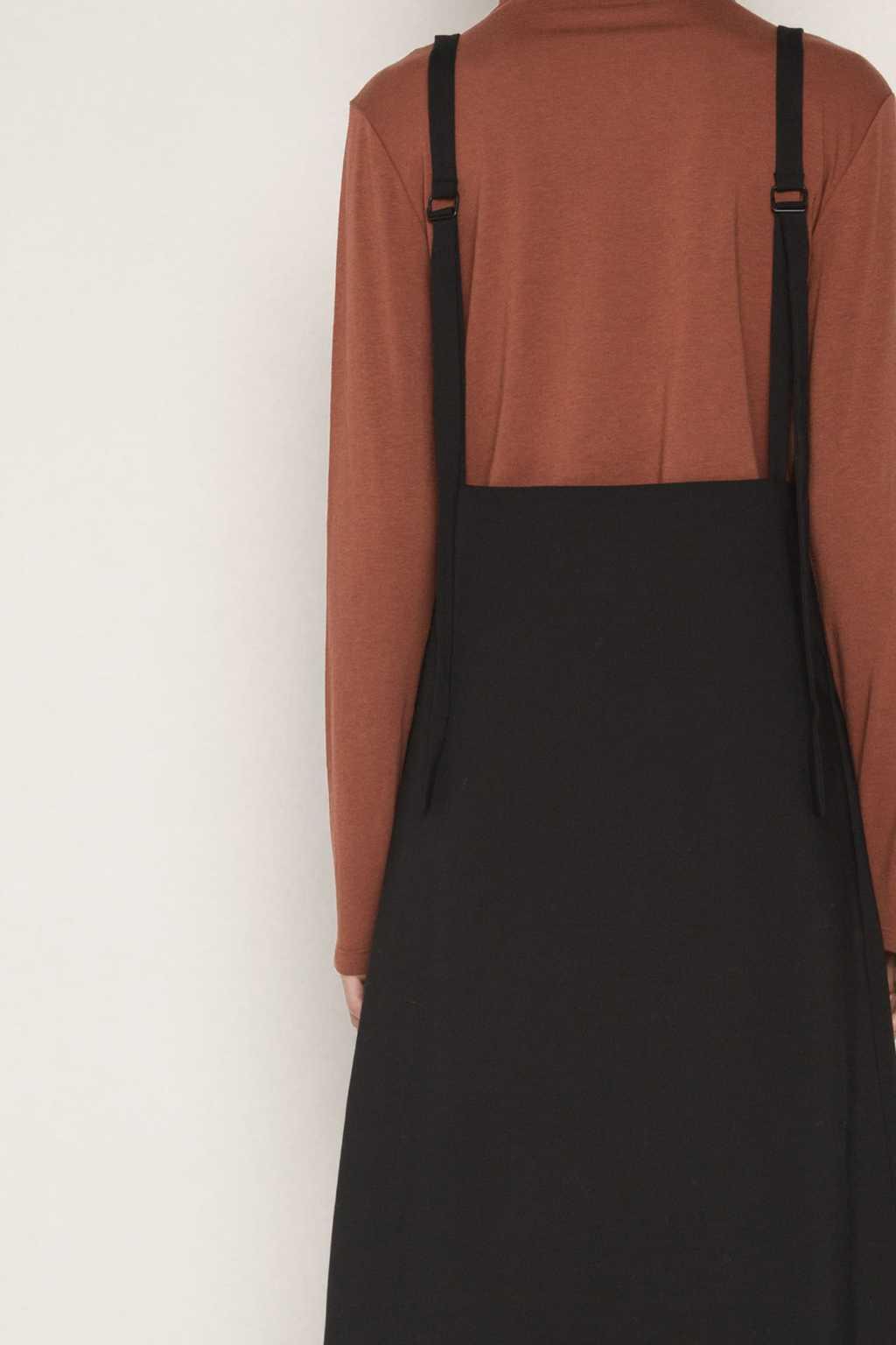 Dress 1577 Black 3