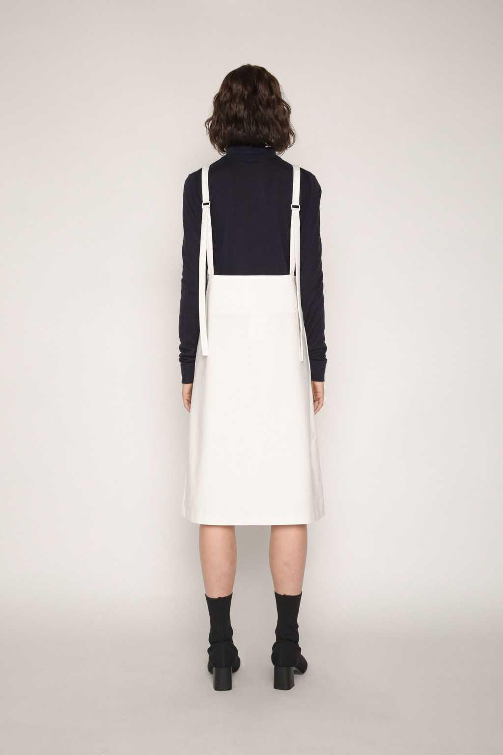 Dress 1577 White 8