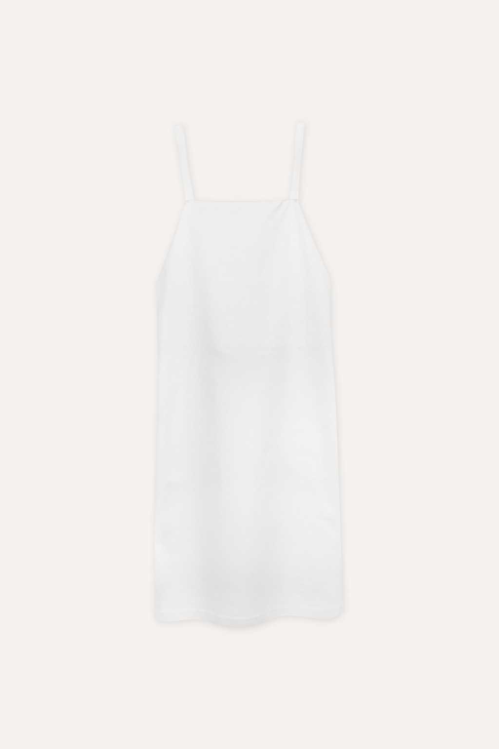 Dress 1577 White 9