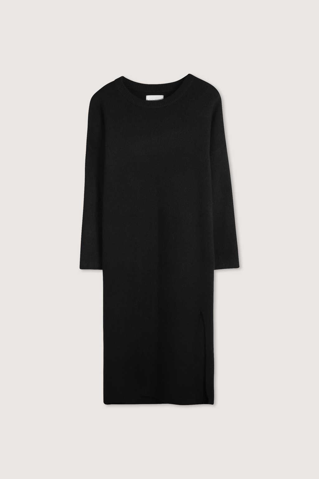 Dress 1648 Black 13