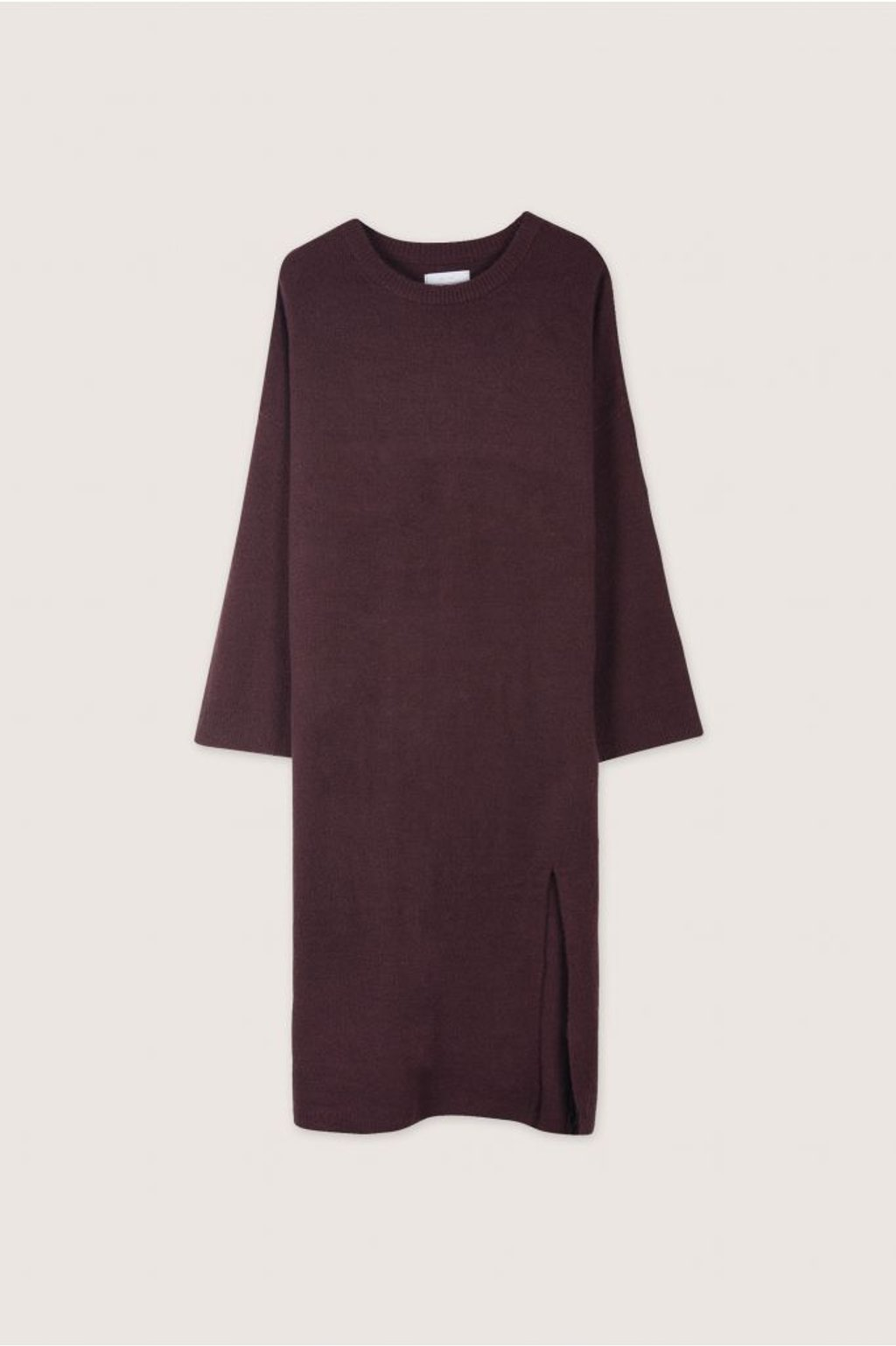 Dress 1648 Burgundy 9
