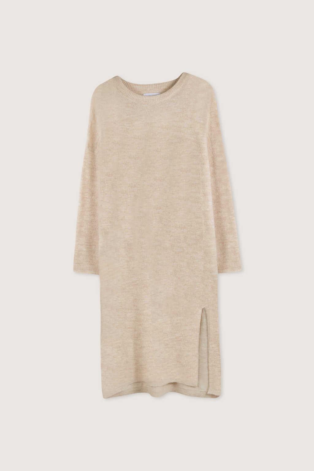 Dress 1648 Oatmeal 15