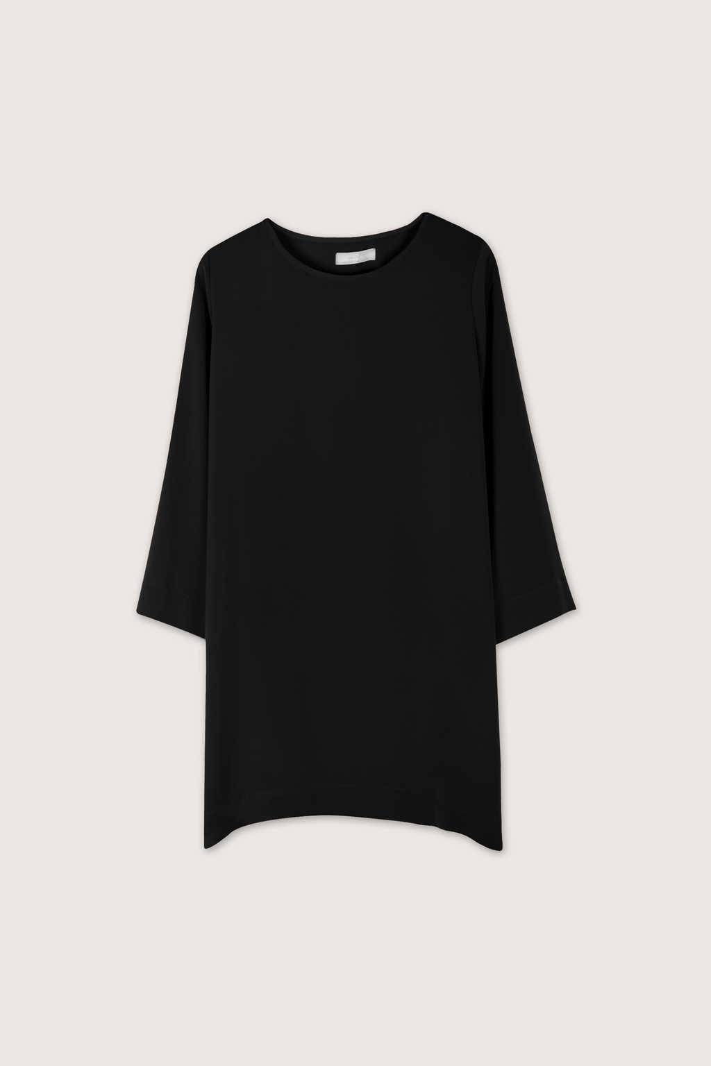 Dress 1670 Black 9