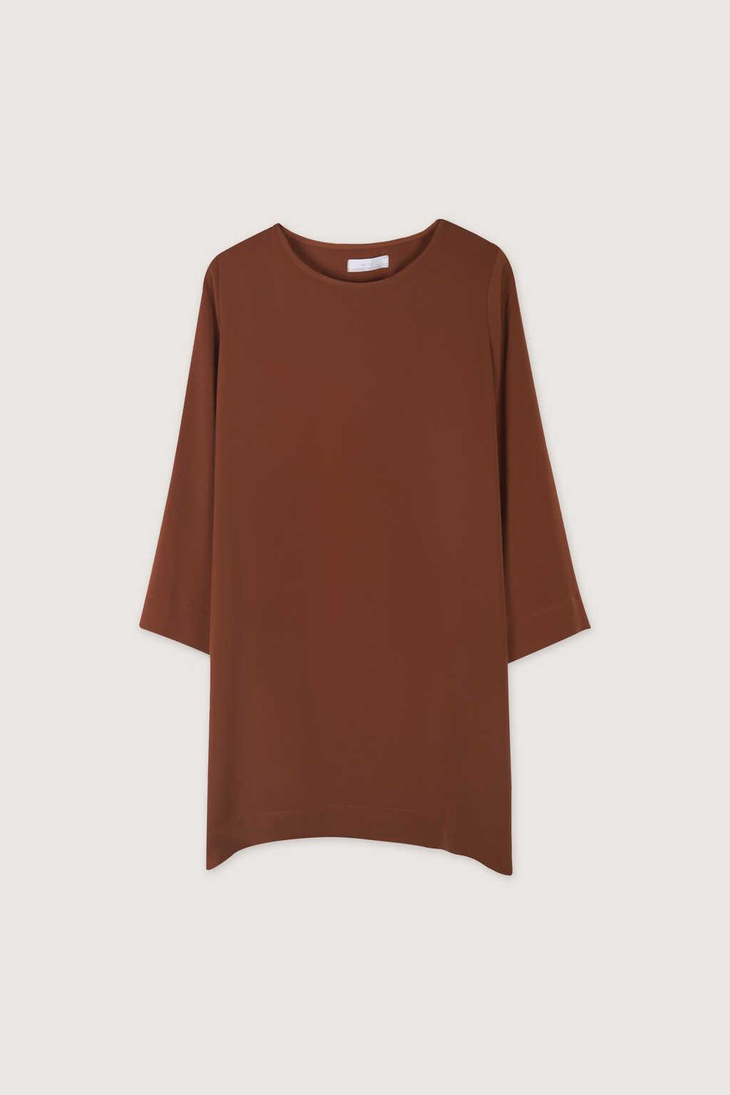 Dress 1670 Clay 11