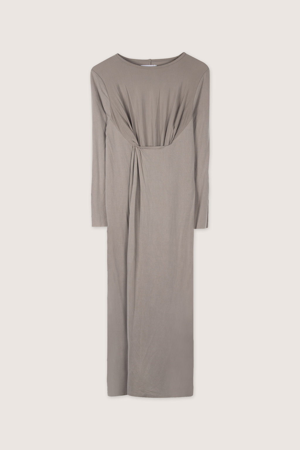 Dress 1673 Taupe 11