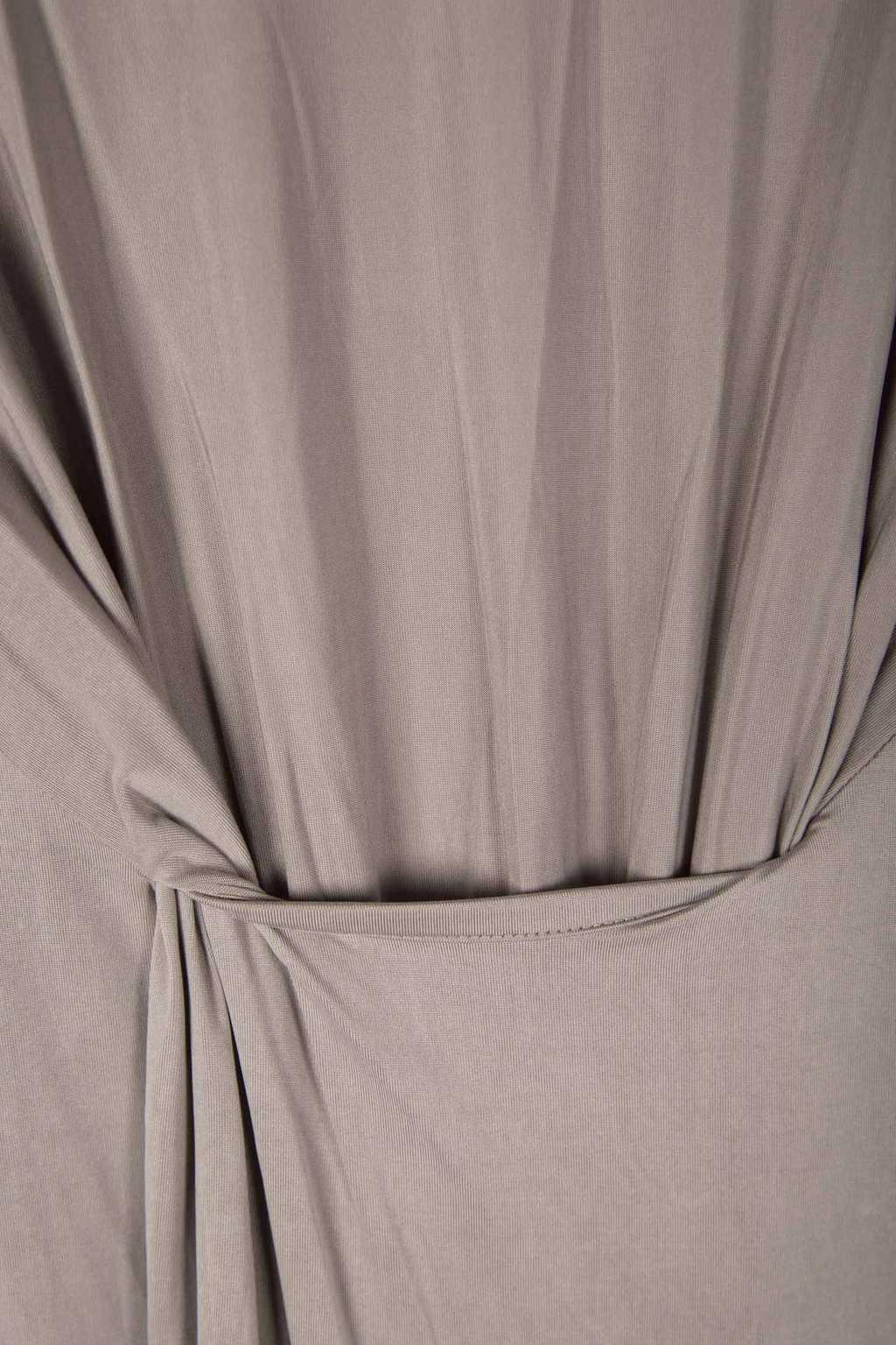 Dress 1673 Taupe 12