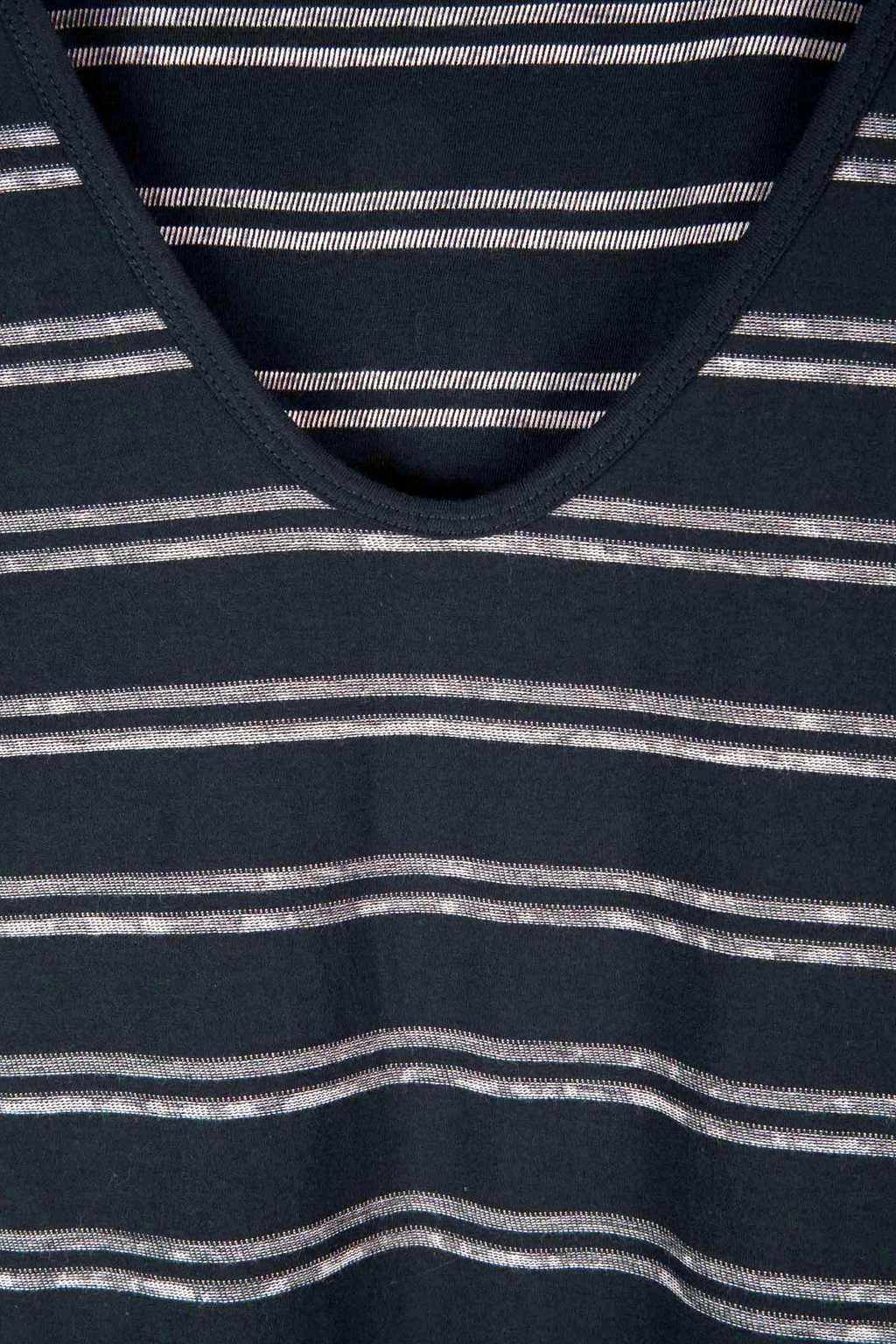 Dress 1707 Navy 6