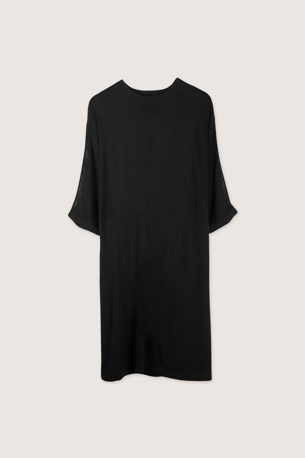 Dress 1719 Black 5