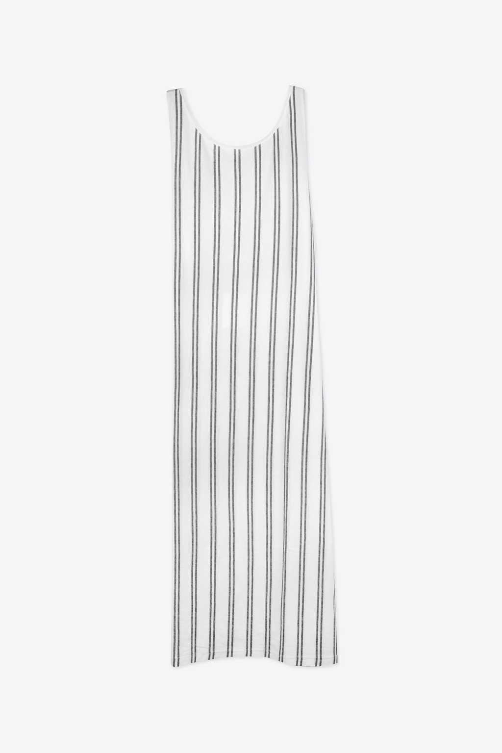 Dress 1725 White 10