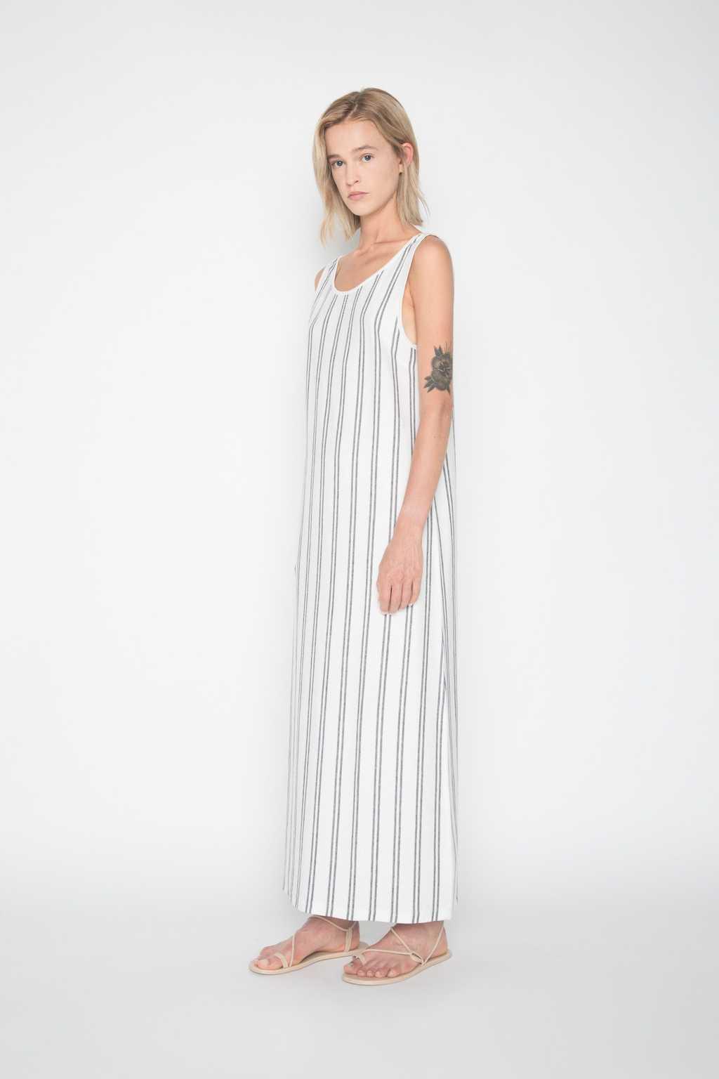 Dress 1725 White 2