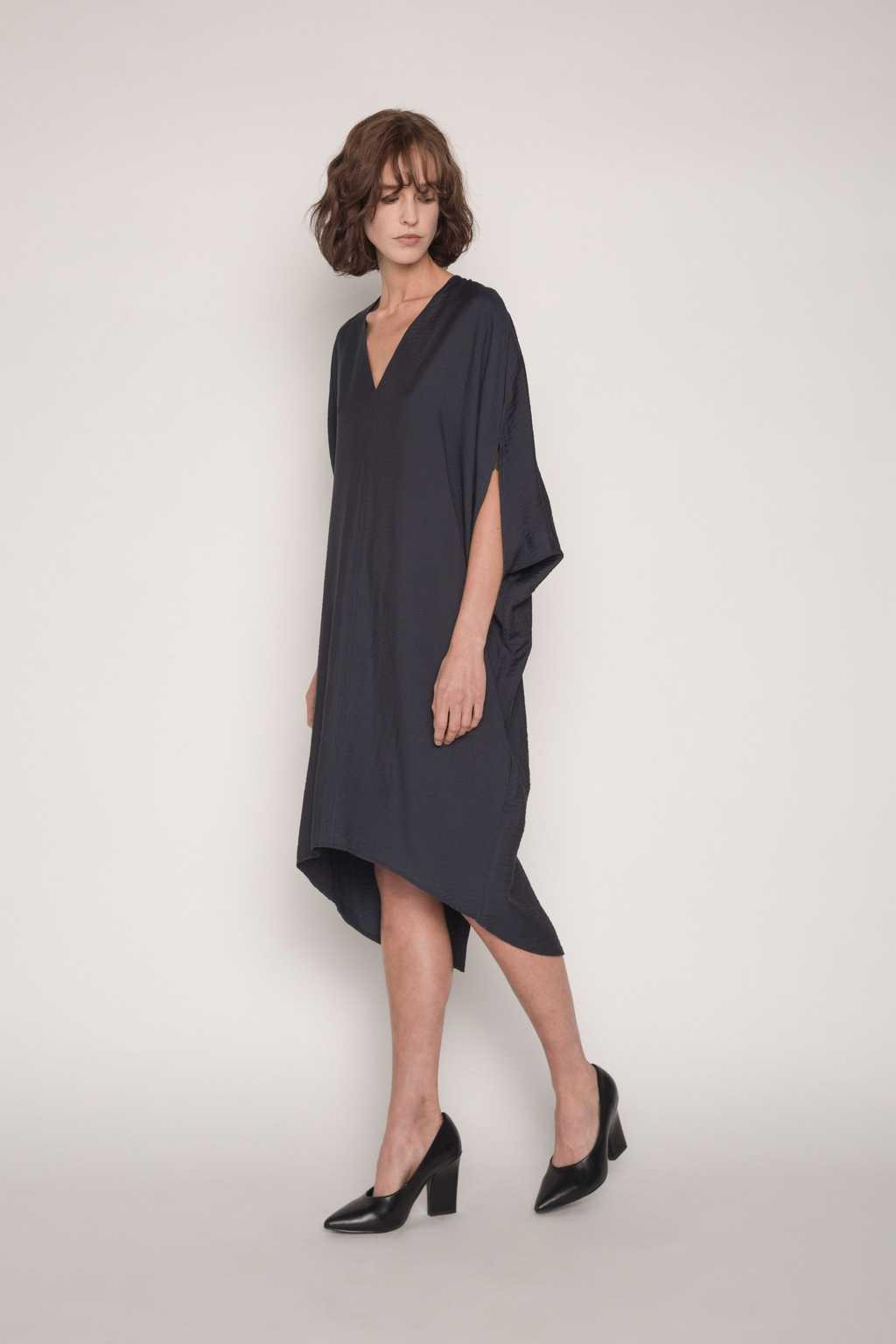 Dress 2004 Blue 1