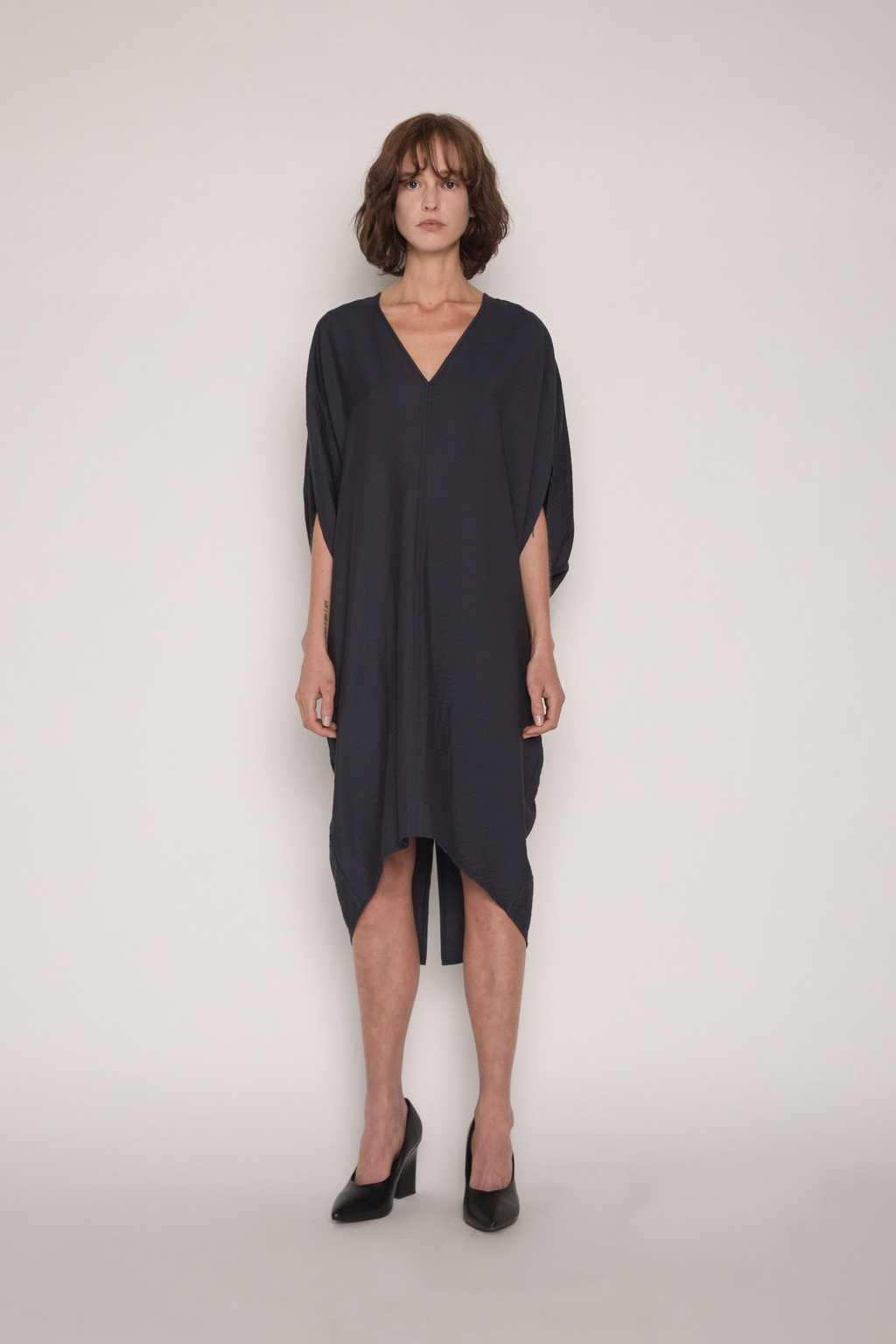 Dress 2004 Blue 2