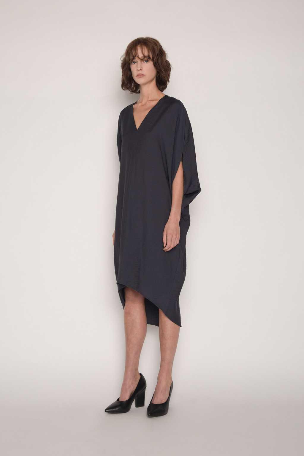 Dress 2004 Blue 3