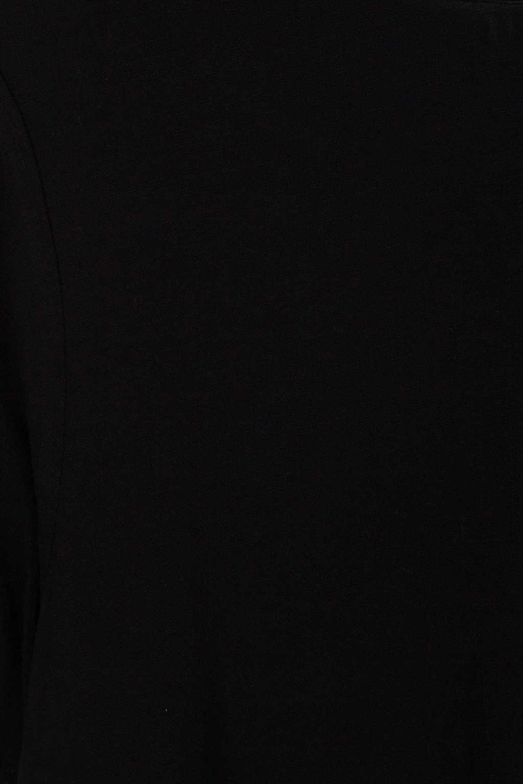 Dress 2143 Black 6