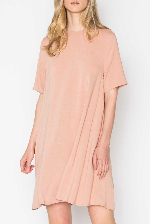 Dress 2143 Blush 2