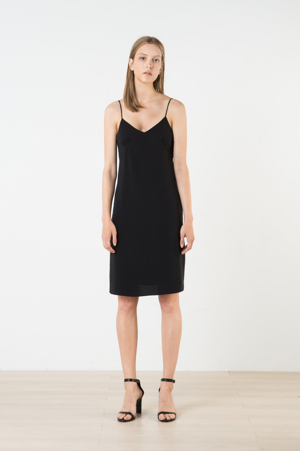 Dress 2274 Black 2