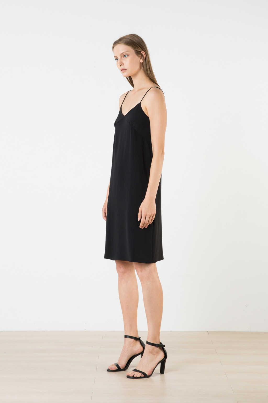 Dress 2274 Black 5